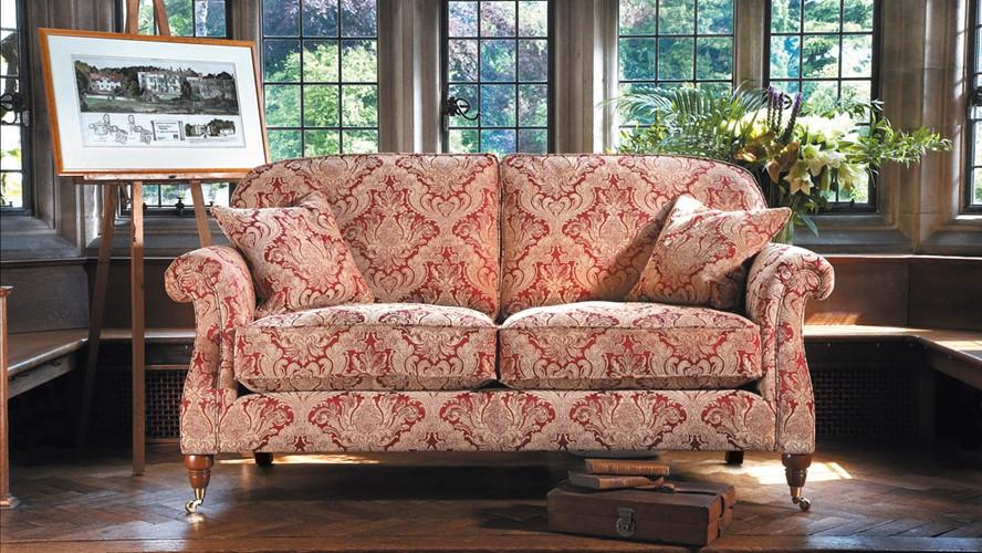 Parker Knoll Westbury 3 Seater Sofa
