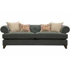 Parker Knoll Wycombe Large 2 Seater Sofa