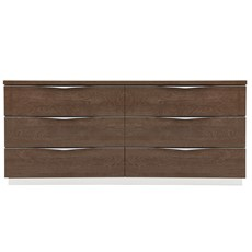 Platinum 6 Drawer Chest