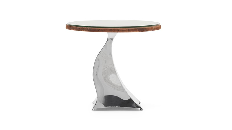 Columbus Armstrong Lamp Table