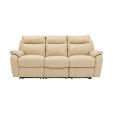 Poise 3 Seater Power Recliner Sofa