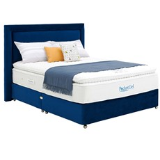 Sleepeezee Poise 3200 Divan Set