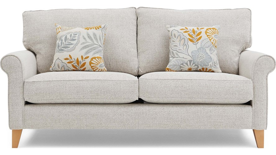 Poppy 3 Seater Sofa