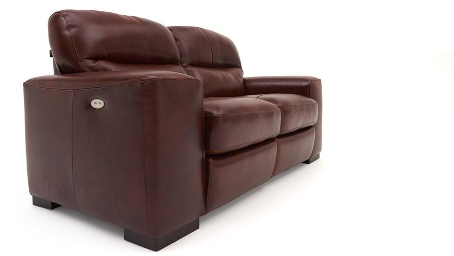 Porto Recliner Loveseat Sofa