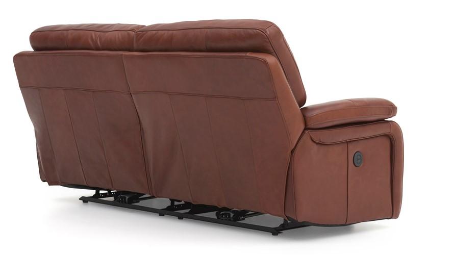 Loreto 2.5 Seater Recliner Sofa