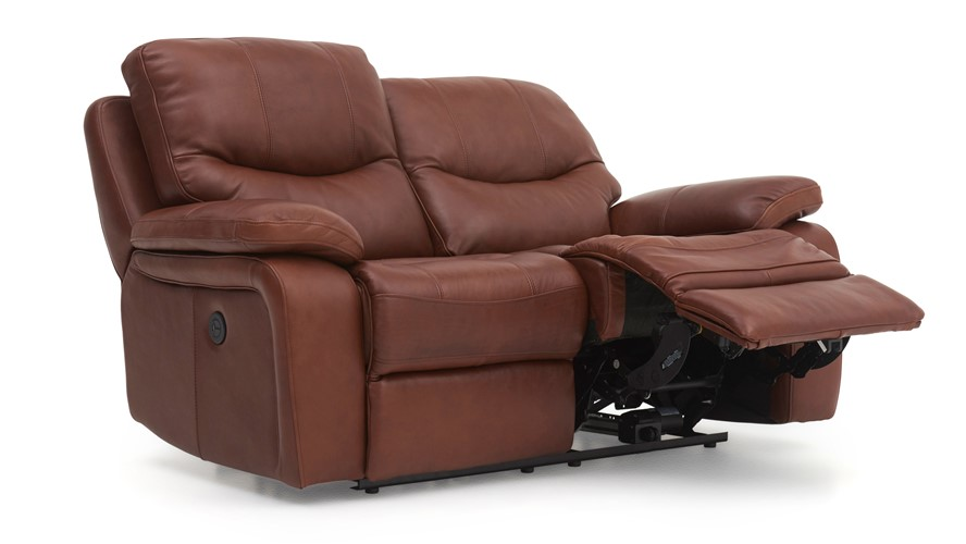 Loreto 2 Seater Recliner Sofa