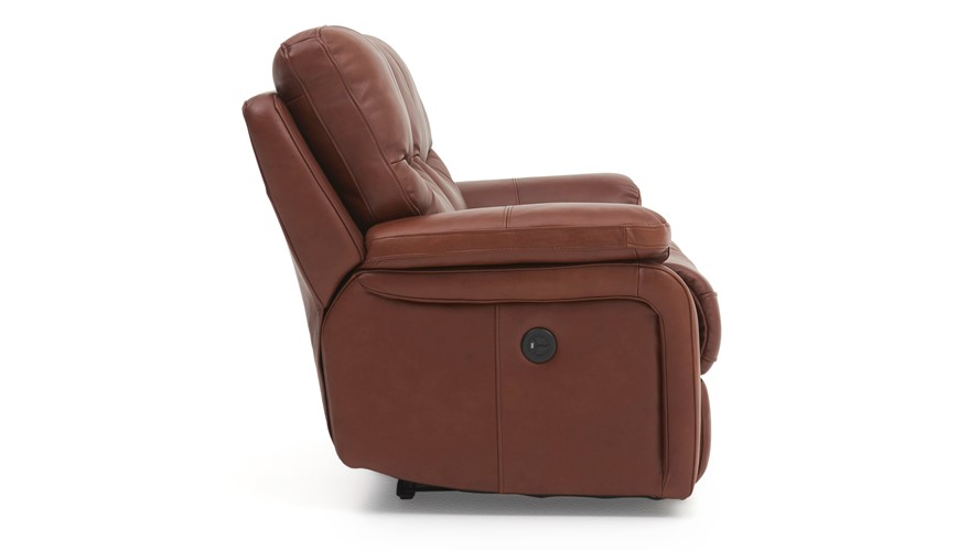 Loreto 2 Seater Recliner Sofa