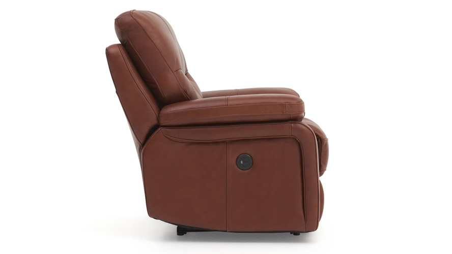 Loreto Power Recliner Chair with USB