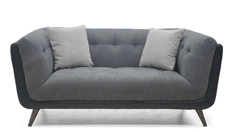 Siena Small Sofa Sterling Furniture