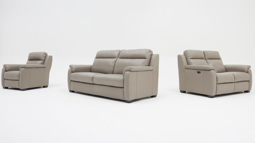 Prima 2 Seater Recliner Sofa