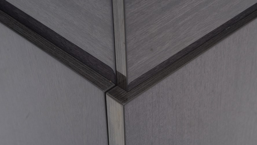 Pesaro 3 Door Sideboard