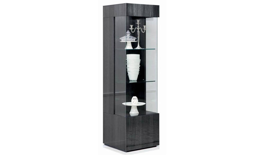 Pesaro Display Cabinet - Right