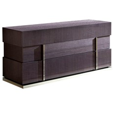 Pesaro 3 Drawer Chest
