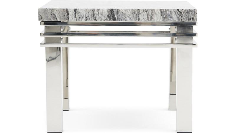 Rome Lamp Table