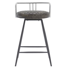 Rockefeller Bar Stool