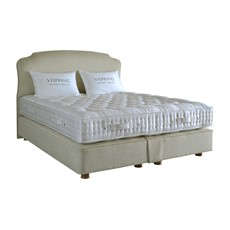 Vi Spring Regal Superb Deep Divan Set