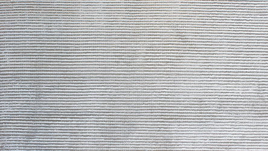 Reko Rug - Silver