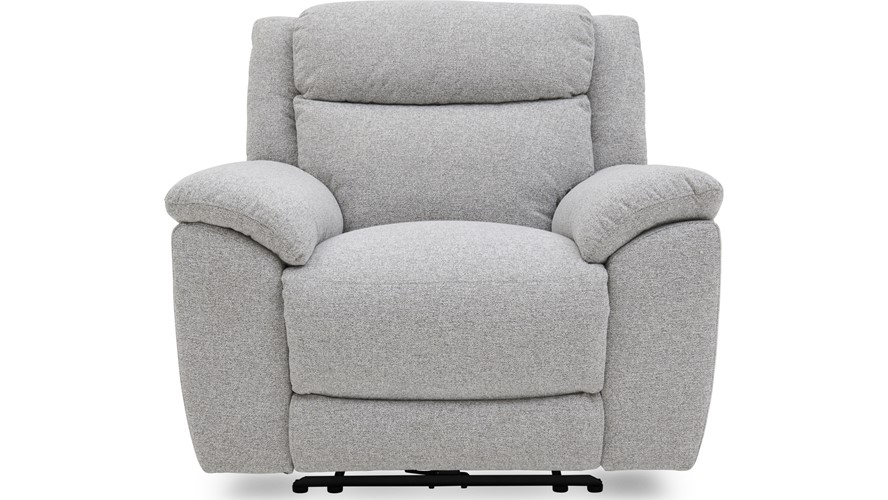 Repose Recliner Chair - Fabric