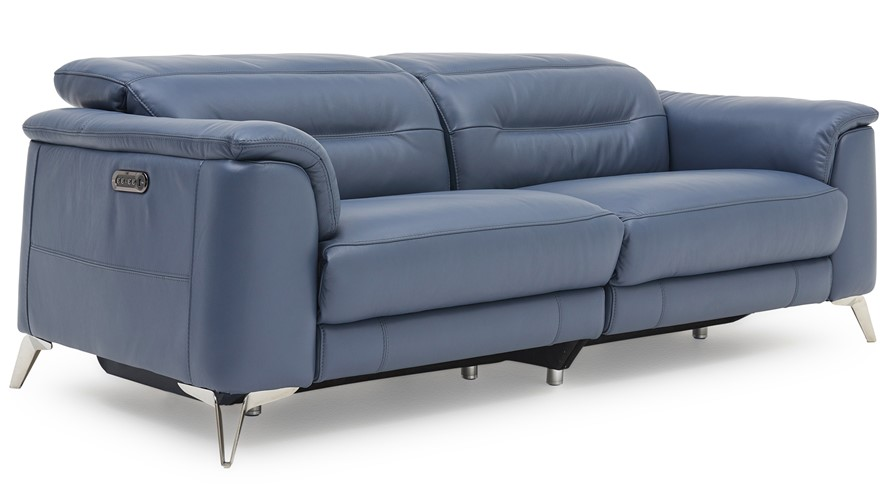 Ricco 2.5 Seater Power Recliner Sofa