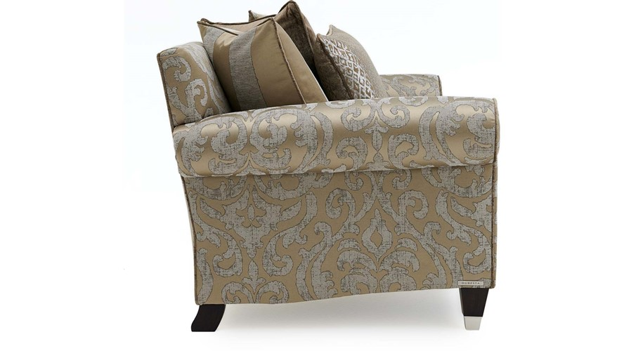 Duresta Richmond Grand Sofa
