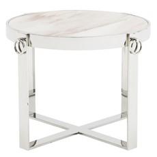 Rings Lamp Table