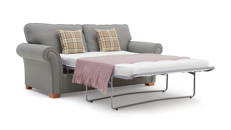 Ripley 3 Seater Sofa Bed