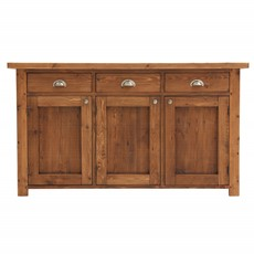 Argus 3 Door Sideboard