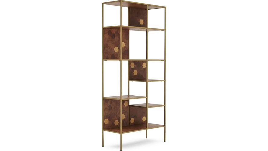 Rohmer Bookcase