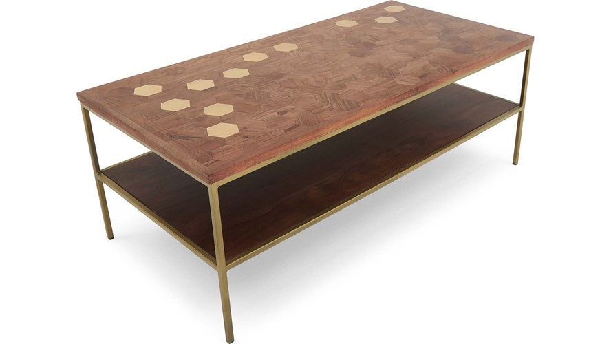 Rohmer Coffee Table