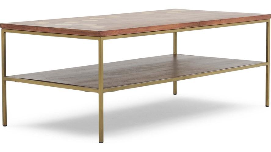 Rohmer Coffee Table