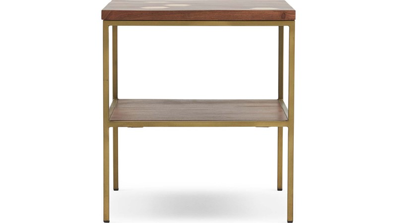 Rohmer Lamp Table