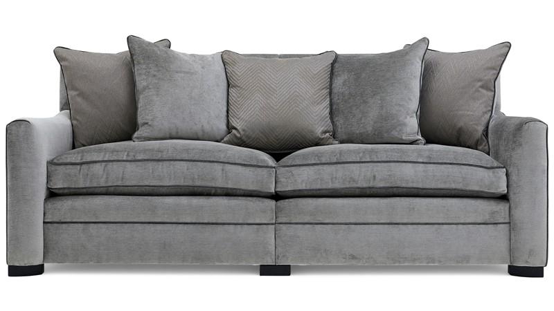 Duresta Roxbury Grand Split Sofa