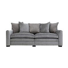 Duresta Roxbury Grand Split Sofa