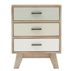 Milo Bedside Chest