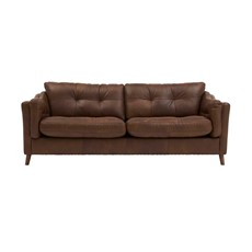 Alexander & James Saddler Maxi Sofa