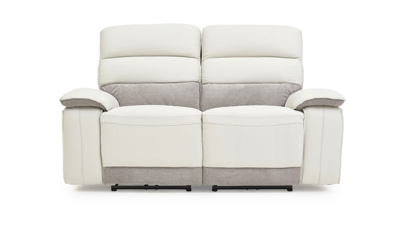 Sami 2 Seater Power Recliner Sofa