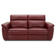 Sark 3 Seater Manual Recliner