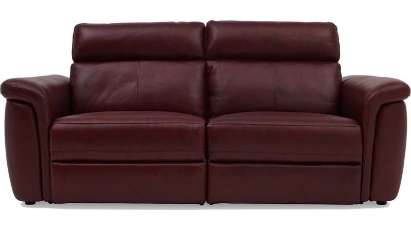 Sark 3 Seater Power Recliner with Power Headrests