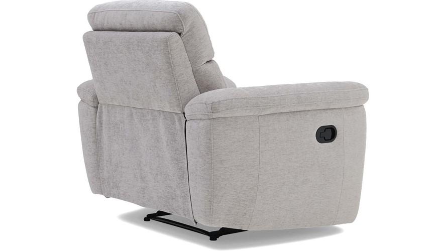 Sark Manual Recliner Armchair