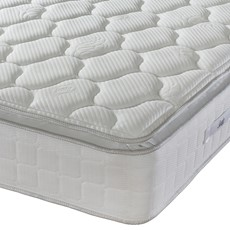 Messina 1400 Pocket Mattress