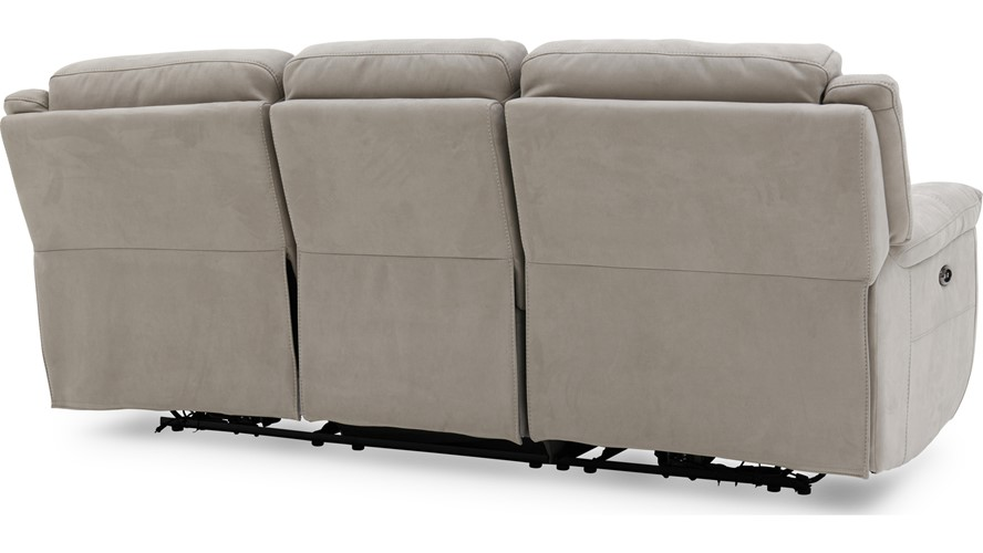 Serenity 3 Seater Recliner Sofa - Fabric
