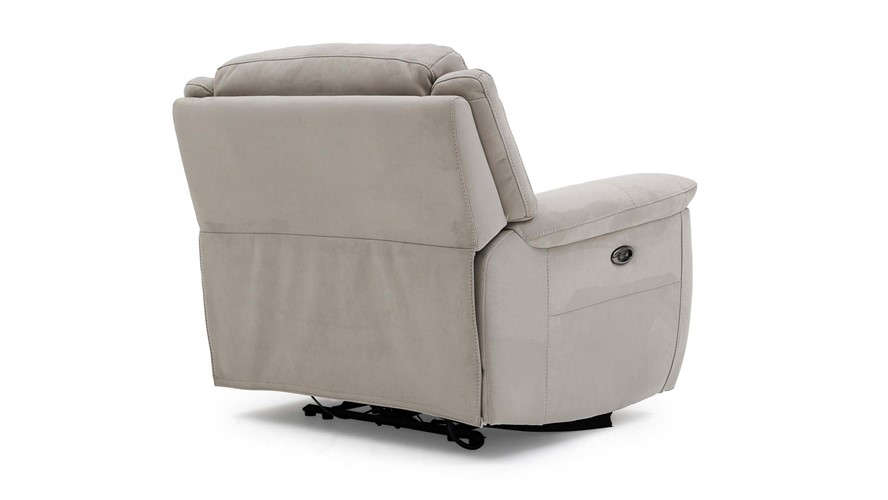 Serenity Recliner Chair - Fabric