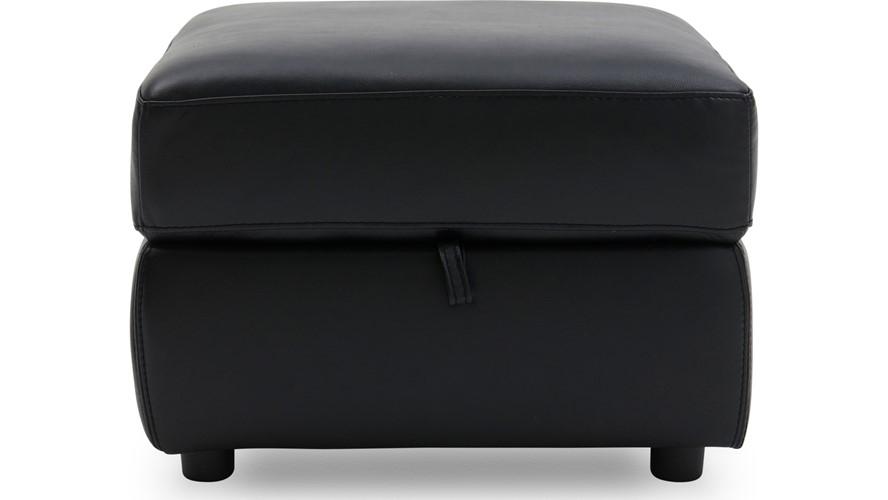 Serenity Storage Footstool