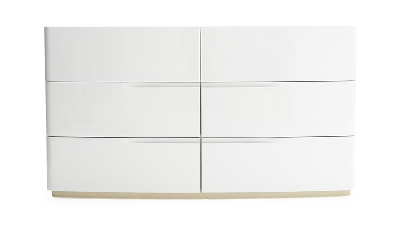 Sigma 6 Drawer Chest