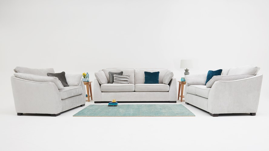 Shelby 3 Seater Sofa