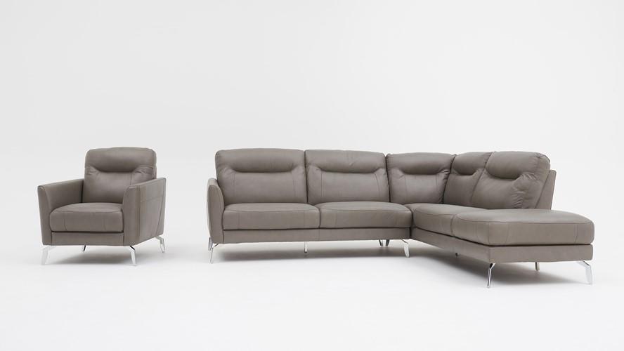 Simone Corner Sofa
