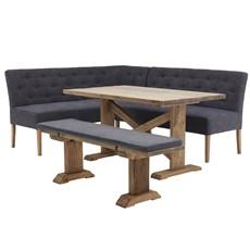 Corner Dining Sets Sterling Furniture