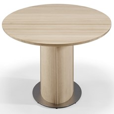 Skovby SM 73 Extending Dining Table