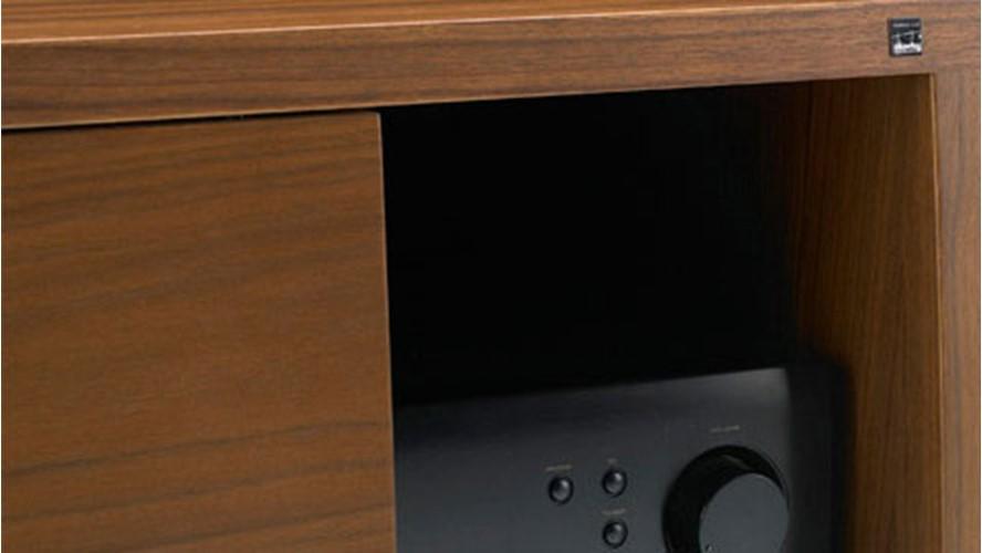 Skovby SM 772 TV Unit with Remote Link