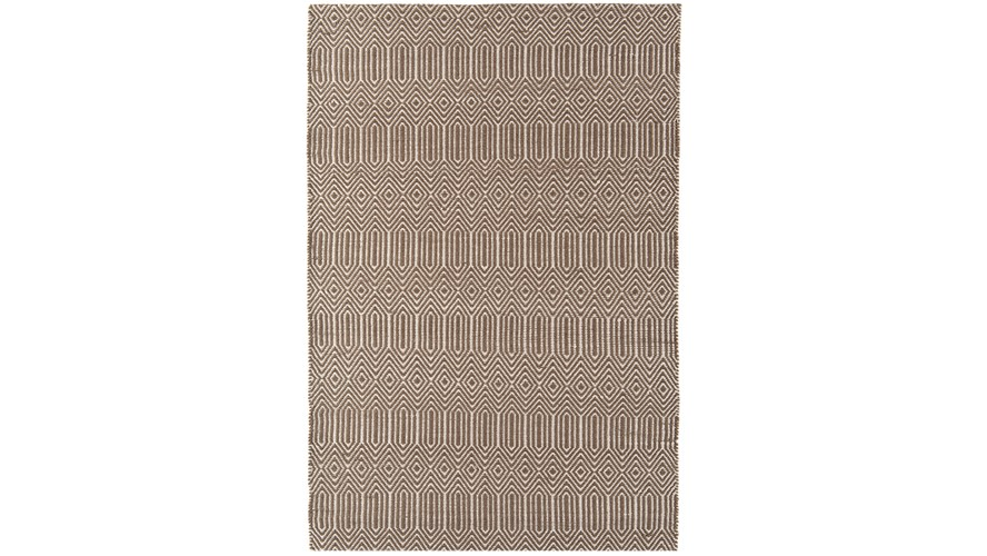 Sloan Rug - Brown